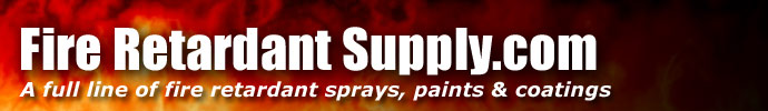 Fire Retardant Supply